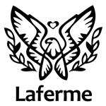 Laferme Creative Logo